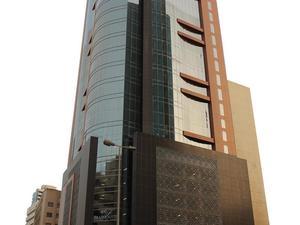 巴林使館區弗雷澤酒店(Fraser Suites Diplomatic Area Bahrain)