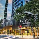 布里斯班卡布里輝盛酒店(Capri by Fraser Brisbane)