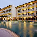 普吉島塔拉芭東海灘Spa度假酒店(Thara Patong Beach Resort & Spa Phuket)