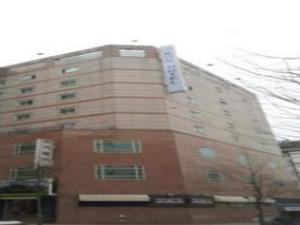 聯合商務酒店(Uneed Business Hotel)