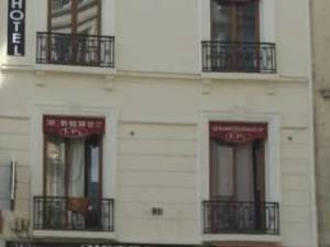 LPL巴黎酒店(LPL Paris Hotel)