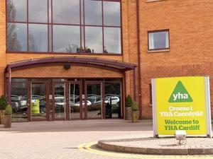 YHA卡迪夫中心旅舍(YHA Cardiff Central)
