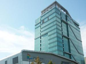 仁川海港公園酒店(Incheon Harbor Park Hotel)