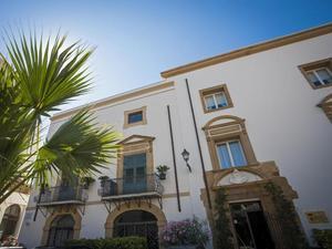 布魯納奇尼宮酒店(Hotel Palazzo Brunaccini)