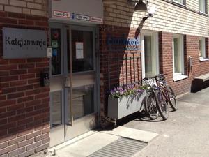 歐洲旅館(Eurohostel)