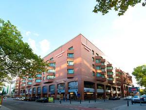 萊昂納多酒店曼海姆城市中心(Leonardo Hotel Mannheim City Center)