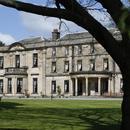 比米什霍爾鄉村之家貝斯特韋斯特酒店(BEST WESTERN Beamish Hall Country House Hotel)