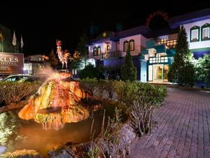 赫拉克勒斯溫泉酒店(Herakles Thermal Hotel)