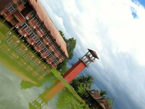 士兆鄉村度假酒店(Peladang Setiu Agro Resort)