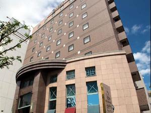 清水奎斯特酒店(Hotel Quest Shimizu)