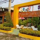 阮三納里斯拉度假村(Ruen Narisra Resort)