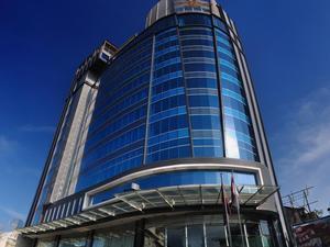 明古連愛馬仕皇宮棉蘭酒店(Hermes Palace Hotel Medan – Managed by Bencoolen)