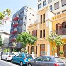 全景畫丹娜酒店(Dan Panorama Tel Aviv Hotel)