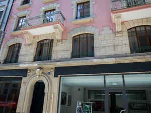 德斯吾雅格思酒店(Hôtel des Voyageurs)