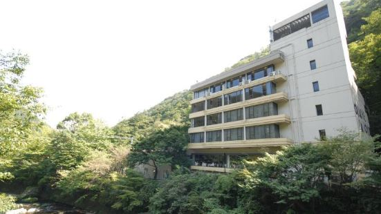 箱根一之湯  塔澤四季  温泉旅館