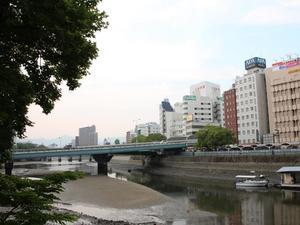 APA酒店〈廣島站前〉(APA Hotel Hiroshima Ekimae)