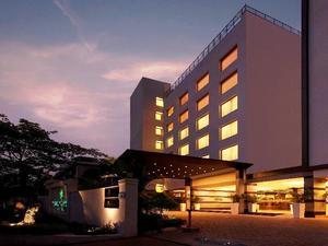 懷特菲爾德檸檬樹酒店(Lemon Tree Hotel Whitefield)