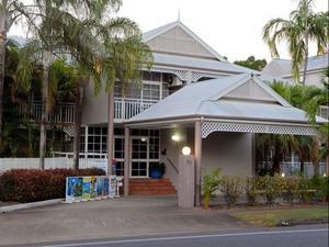 礁棕櫚酒店(Reef Palms Resort)