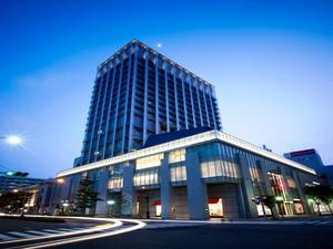 東方酒店(Oriental Hotel)