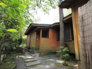 湯布院冢原高原Donguri小木屋(Yufuin Tsukahara Kogen Cottage Donguri)