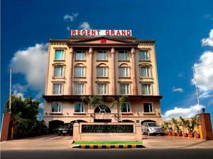 瑞金大酒店(Hotel Regent Grand)