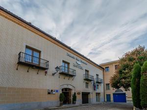 盧斯狄卡酒店-聖法昆多宮(Rusticae Hotel Palacio San Facundo)