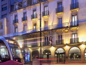 朱拉第戎大洋洲酒店(Oceania Le Jura Dijon)