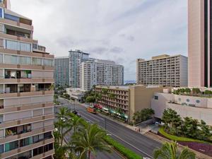 火奴魯魯雅科仕酒店-埃森德典藏酒店成員(The Equus an Ascend Hotel Collection Member Honolulu)