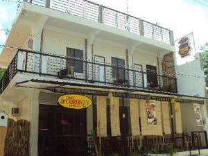 炫酷科倫床和早餐酒店(Centro Coron Bed and Breakfast)