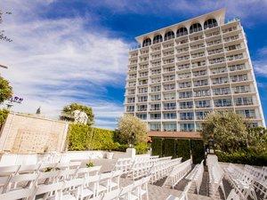 洛杉磯比佛利山莊C先生酒店(Mr. C Beverly Hills Los Angeles)