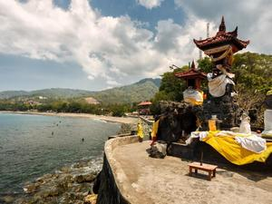 龍目島歐貝羅伊酒店(The Oberoi Lombok)