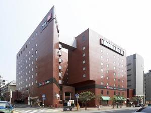 the b 神戶酒店(the b kobe)