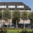 溫德姆曼海姆酒店(Wyndham Mannheim Hotel)