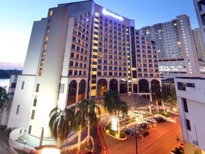 麗芙維拉大酒店鄉(Grand Riverview Hotel)