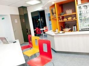 里爾中心首相經典酒店(Premiere Classe Lille Centre)