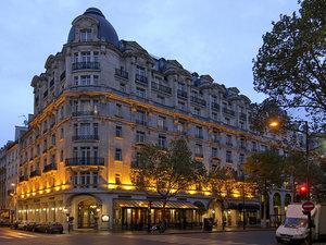 Millennium Hotel Paris Opera (巴黎劇院千禧酒店)