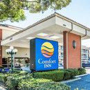 Comfort Inn 帕薩迪納市政禮堂酒店(Comfort Inn Near Pasadena Civic Auditorium)
