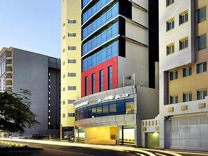 多哈華美達安可酒店(Ramada Encore Doha Hotel)