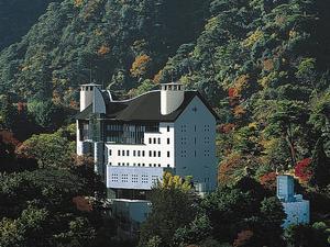 神戶有馬溫泉月光園〈鴻朧館〉(Gekkoen Korokan Kobe)