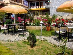 蘭花酒店(Hotel Orchid)
