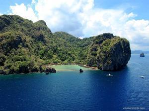 艾爾尼多拉根度假村(El Nido Resorts Lagen Island)