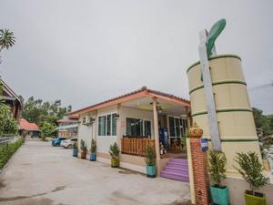 帕莎泰度假村(Pasathai Resort)