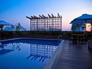 檸檬樹酒店 - 休閑谷 - 古爾岡(Lemon Tree Premier - Leisure Valley - Gurgaon)