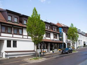 金色弗拉格餐廳酒店(Hotel and Restaurant Goldener Pflug)