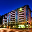 堪培拉詹姆斯閣梅迪納公寓酒店(Medina Serviced Apartments Canberra, James Court)