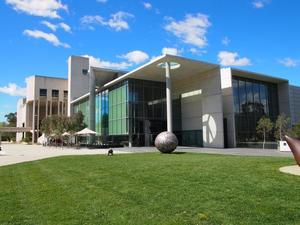堪培拉市YHA酒店(Canberra City YHA)