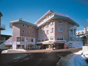 Marion Shinano度假酒店(Resort Inn Marion Shinano)