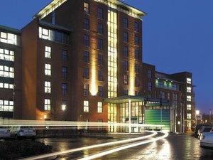 貝爾法斯特麗笙酒店(Radisson Blu Belfast)