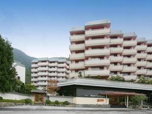 鬼怒川夢之季大酒店(Kinugawa Grand Hotel Yume no Toki)