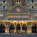阿布扎比皇家玫瑰酒店(Royal Rose Hotel Abu Dhabi)